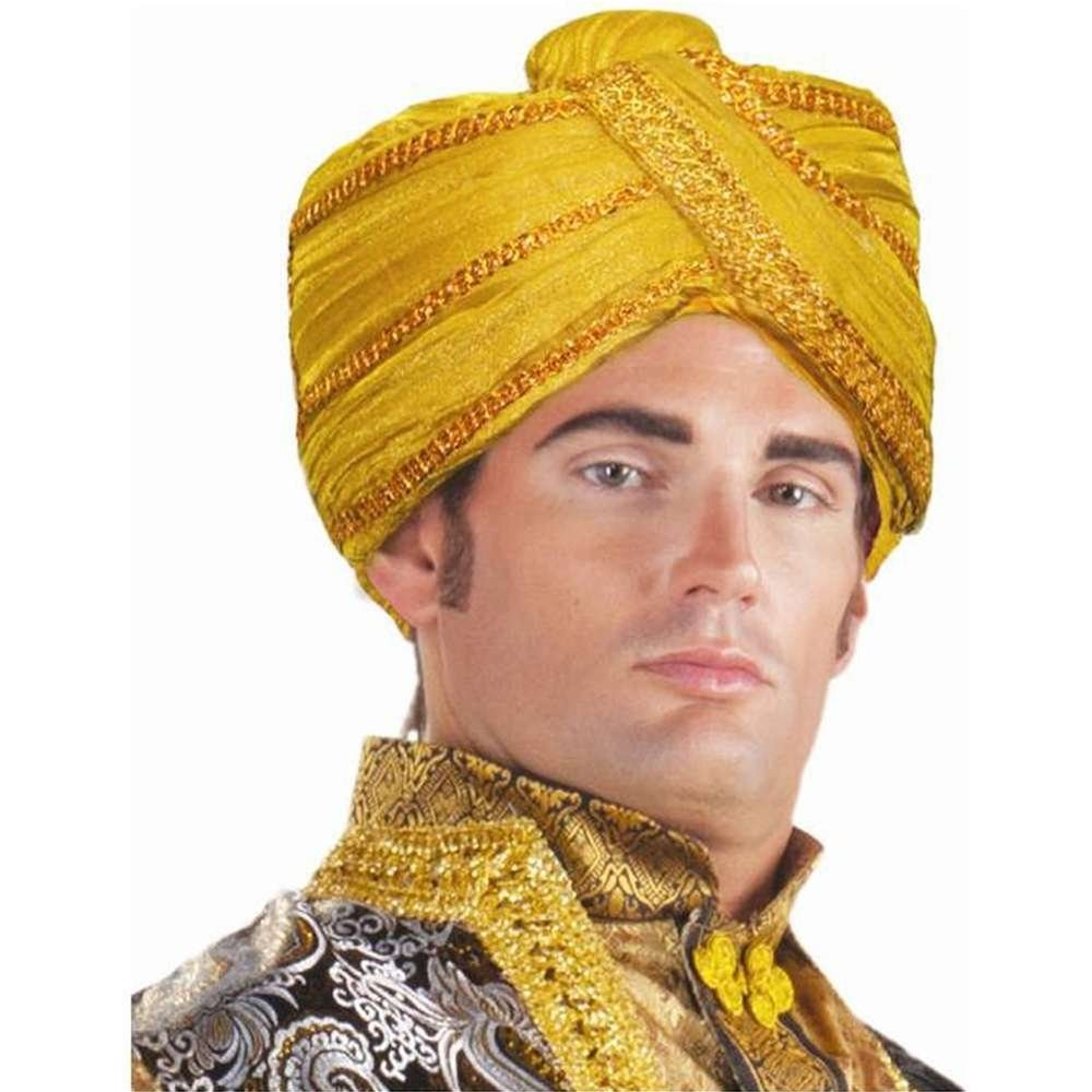 Picture of Maharaji Turban Hat