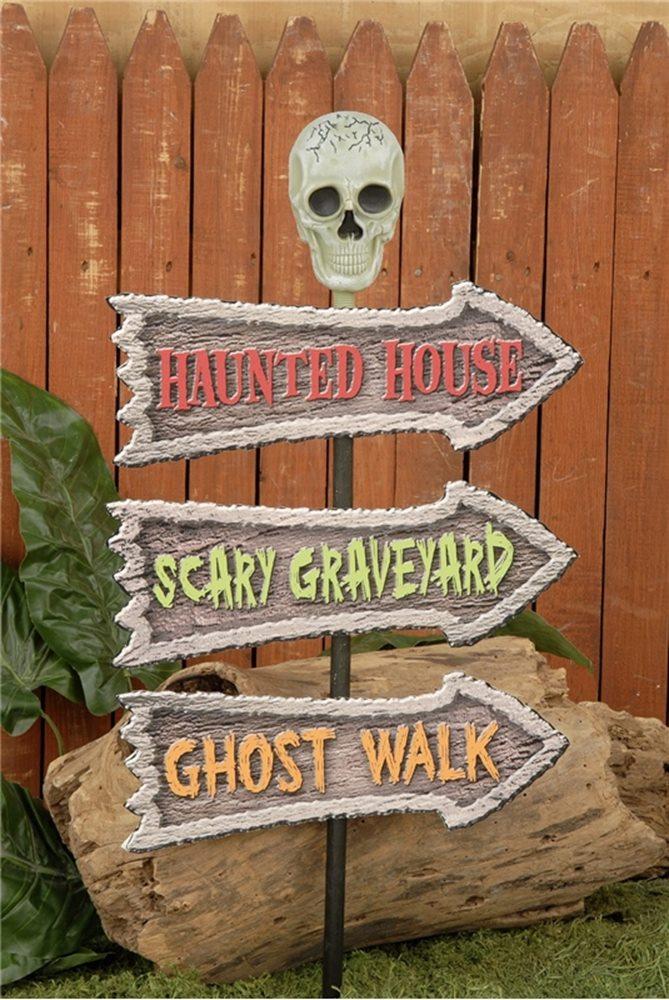 Picture of Halloween Crossroads