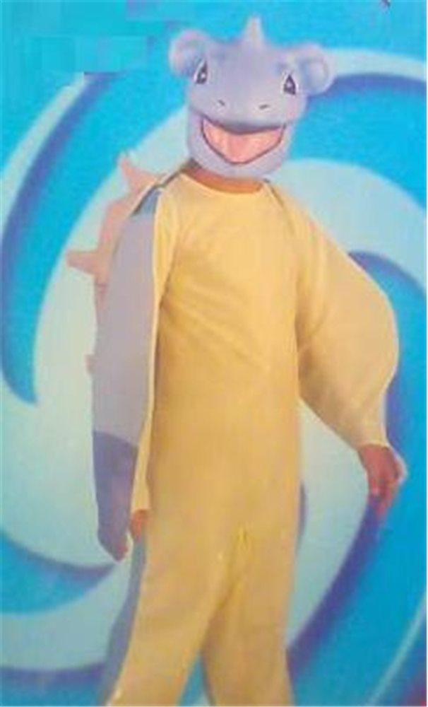 Picture of Pokémon Lapras Child Costume