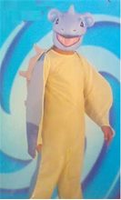 Picture of Pokémon Lapras Child Costume