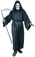 Picture of Grave Reaper Adult Costume