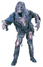 Picture of Zombie Adult Costume
