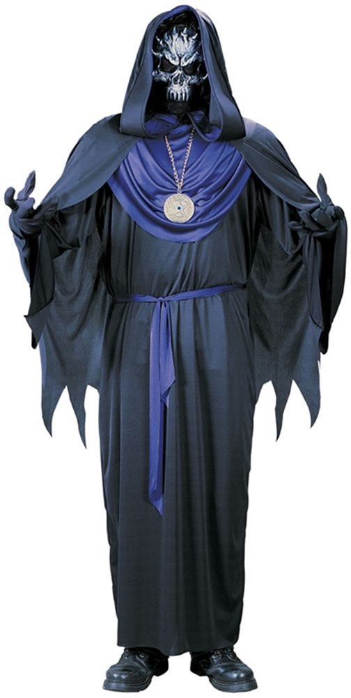 Picture of Emperor Of  Evil Costume