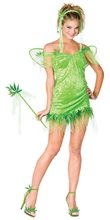 Picture of Fun Leaf Fairy Costume