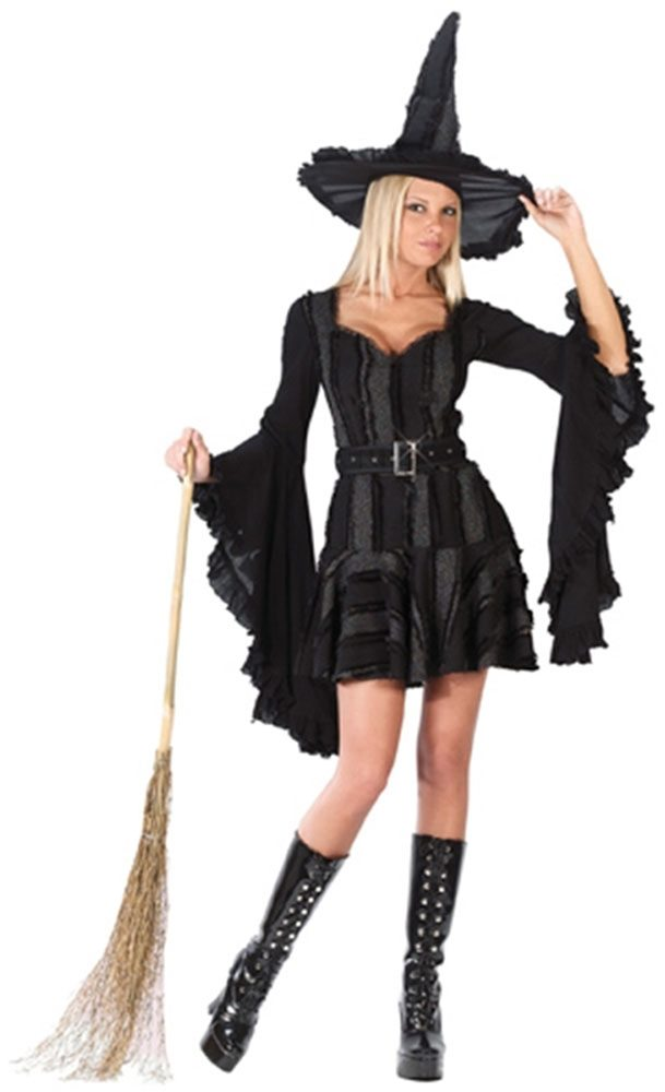 Picture of Stitch Witch Adult Costume