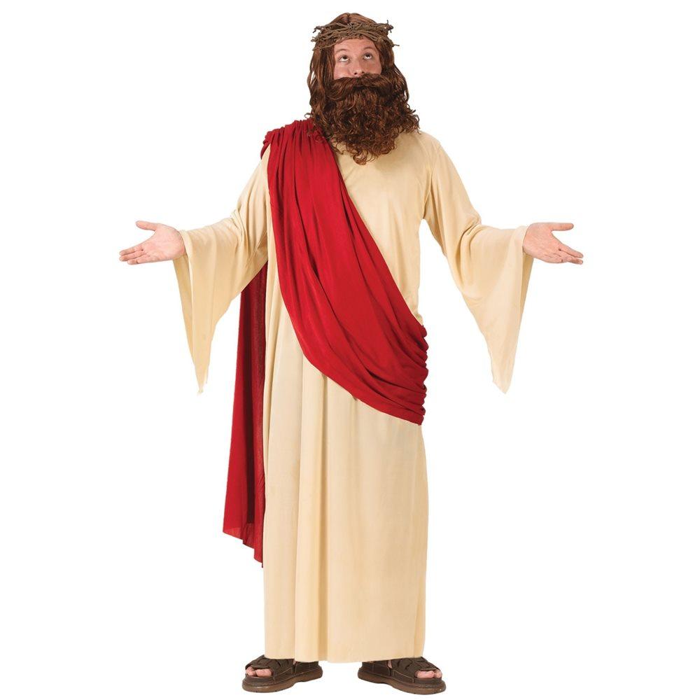 Picture of Jesus Adult Mens Costume