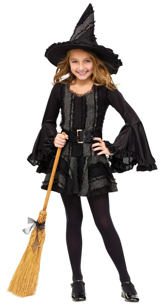 Picture of Stitch Witch Child Costume