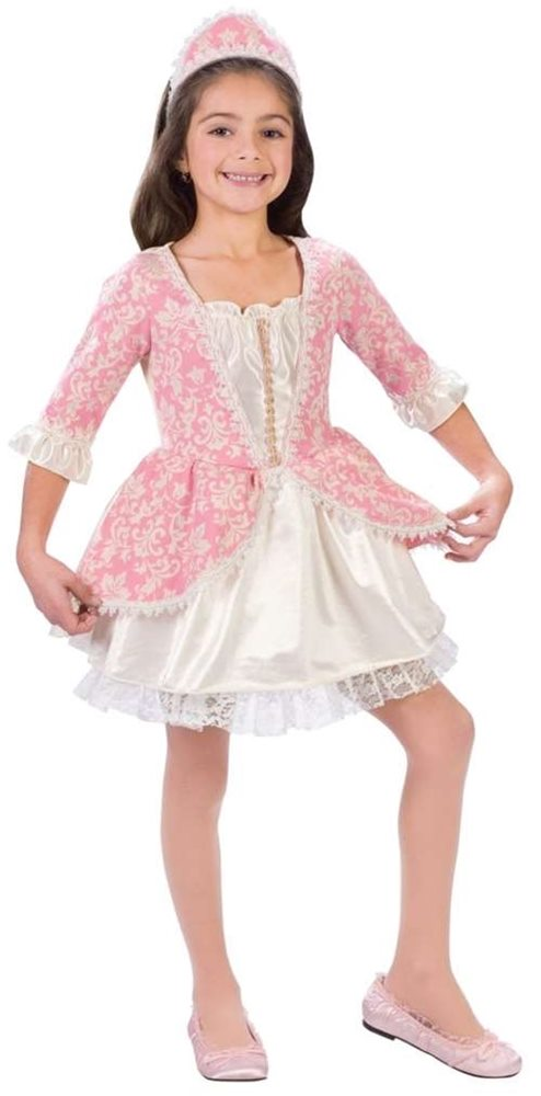 Picture of Little Princess Child Costume