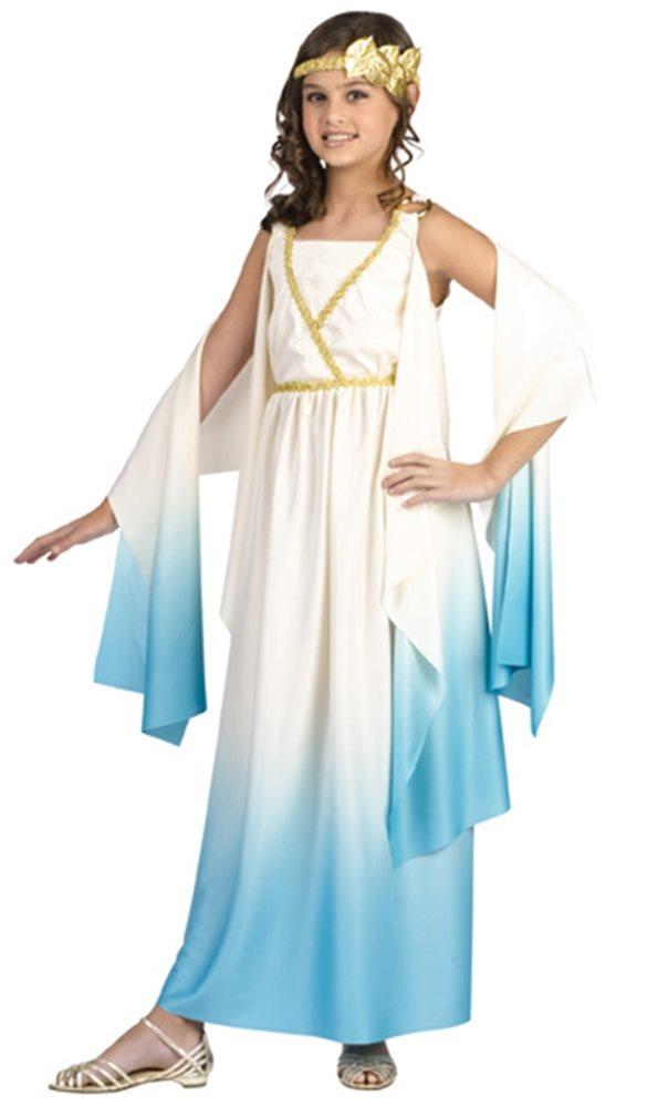 Picture of Greek Goddess Child Costume