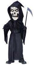 Picture of Bobble Head Reaper Child Costume