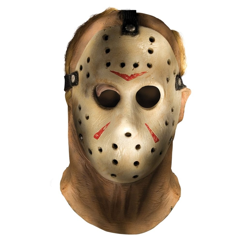 Picture of Jason Mask