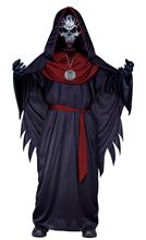 Picture of Emperor Of Evil Child Costume