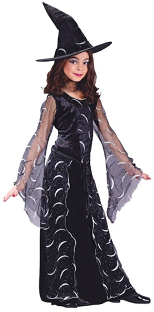 Picture of Celestial Sorceress Child Costume