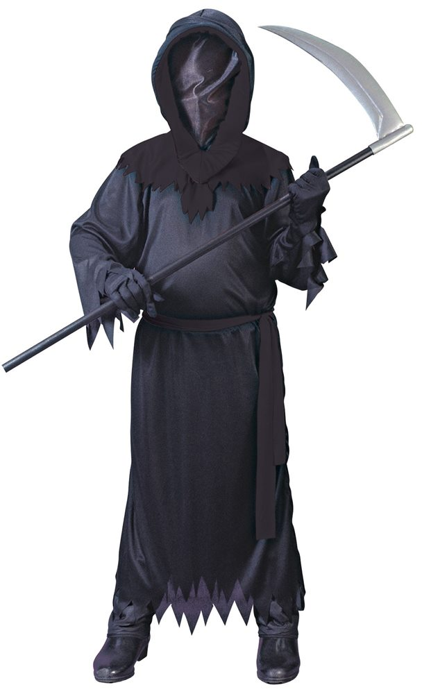 Picture of Unknown Phantom Child Costume