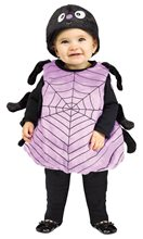 Picture of Silly Spider Infant & Toddler Costume