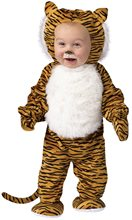 Picture of Cuddly Tiger Costume