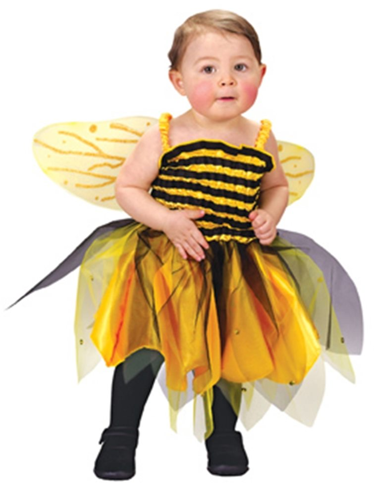 Picture of Baby Bee Costume