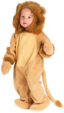 Picture of Cuddly Lion Infant/Toddler Costume