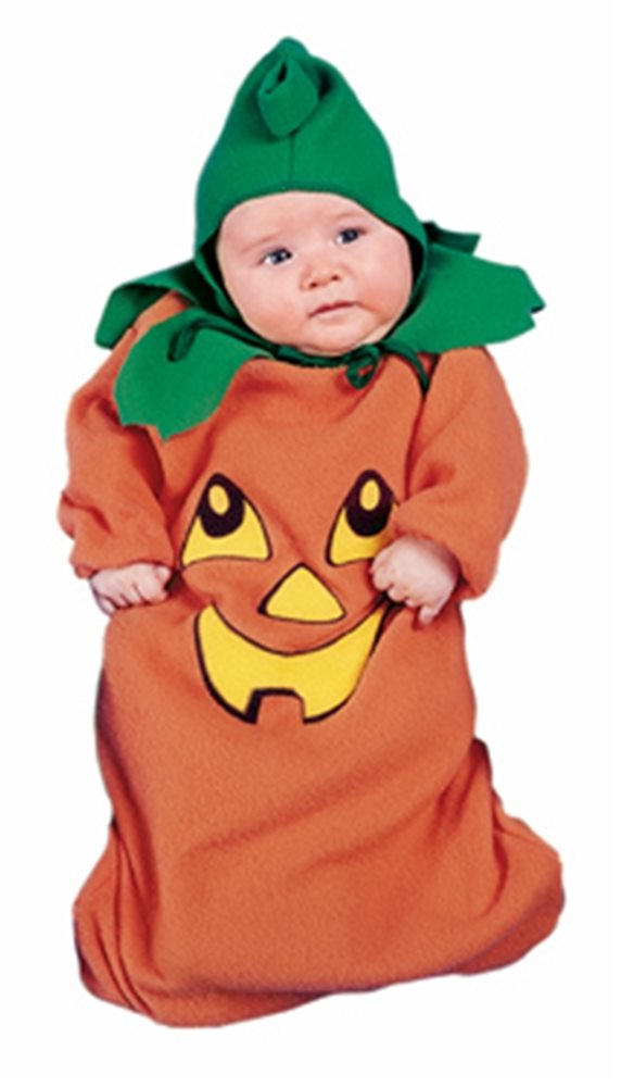 Picture of Pumpkin Bunting Costume