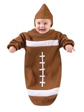Picture of Football Bunting Infant Costume