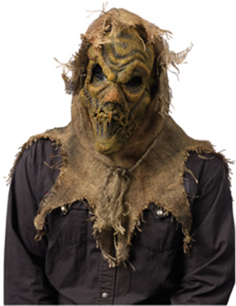 Picture of Scarecrow Mask