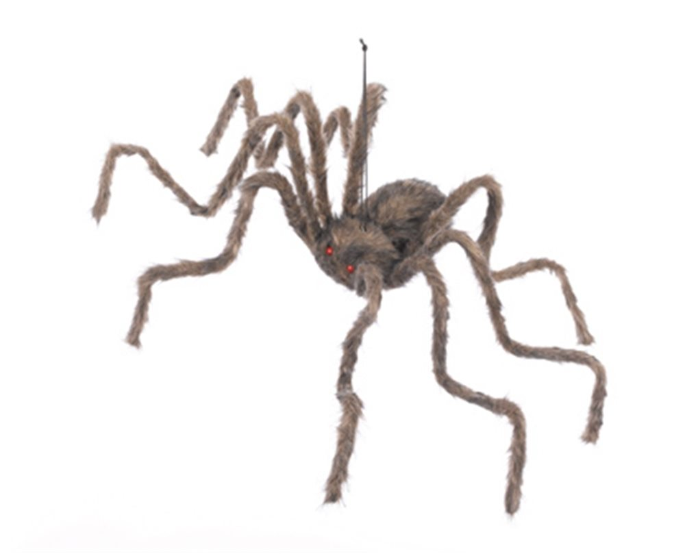 Picture of Jumbo Poseable Spider