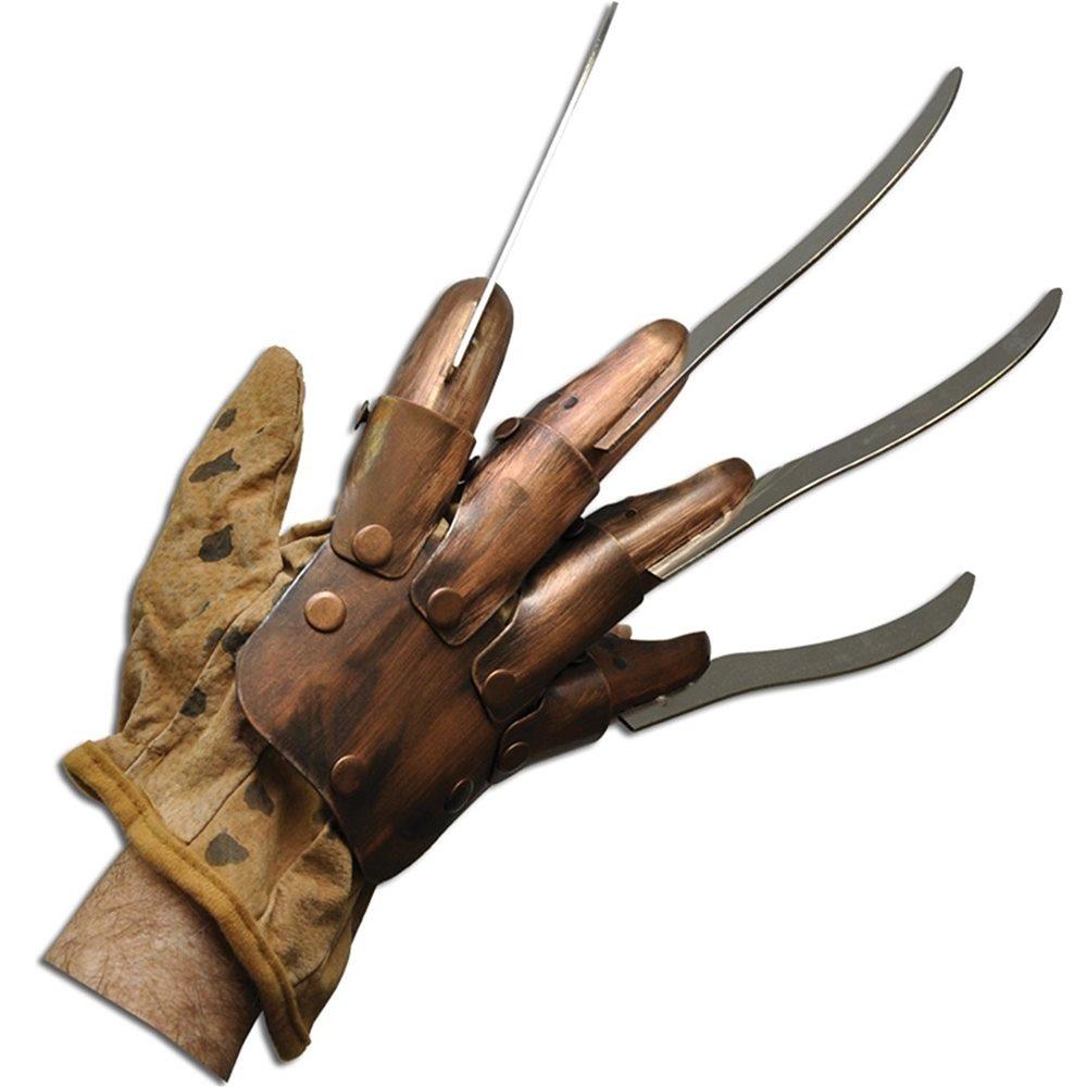 Picture of Supreme Edition Freddy Replica Metal Glove