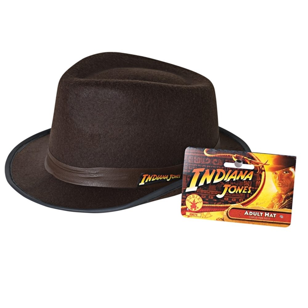 Picture of Indiana Jones Hat Adult
