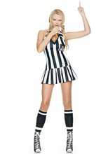 Picture of Referee 3pc Costume
