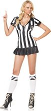 Picture of Game Official Adult Womens Costume