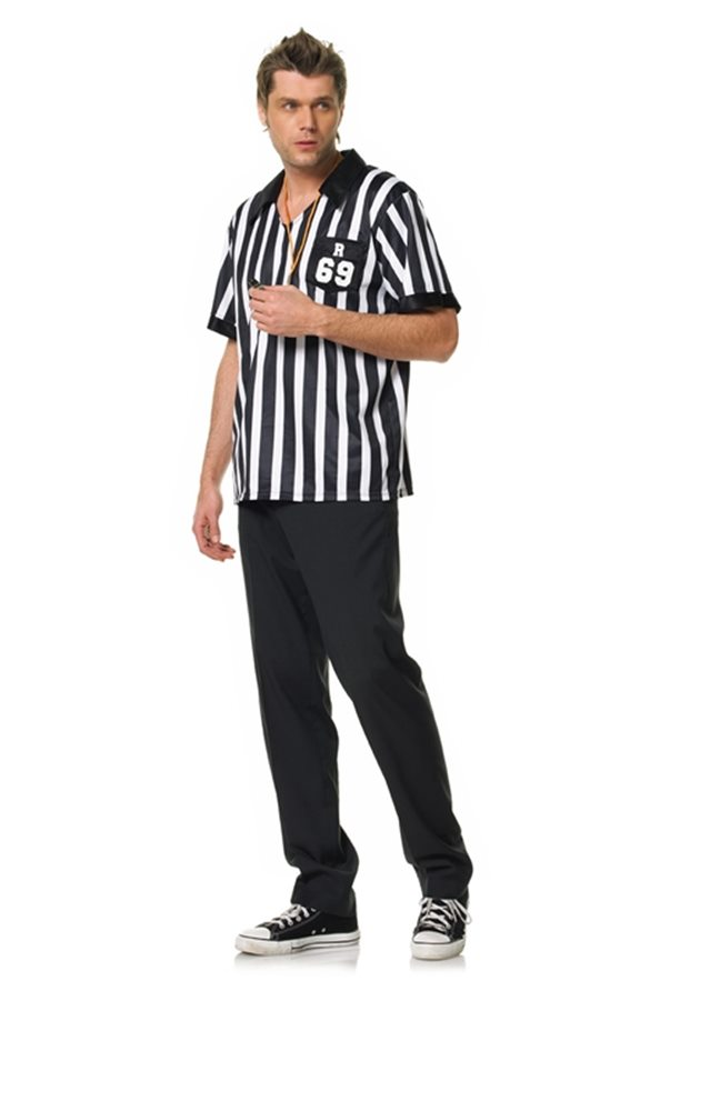 Picture of Referee Adult Mens Costume