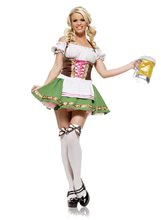 Picture of Gretchen Girl Adult Womens Costume