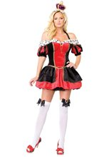 Picture of Royal Queen Adult Womens Costume