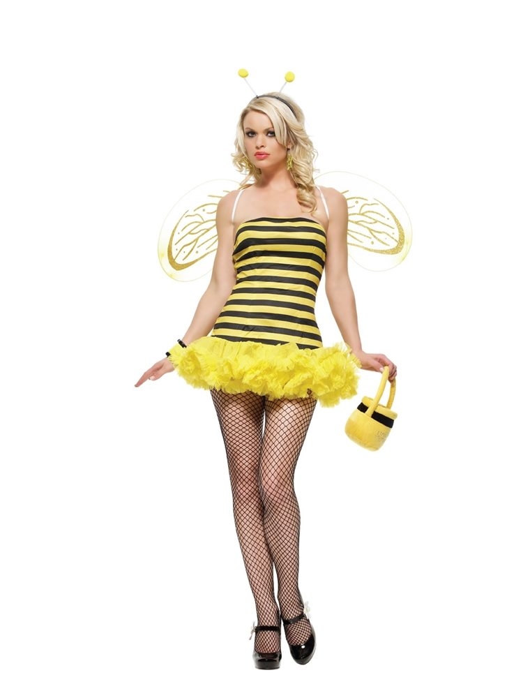 Picture of Honey Bee Adult Womens Costume
