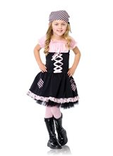 Picture of Treasure Hunt Pirate 2pc Child Costume