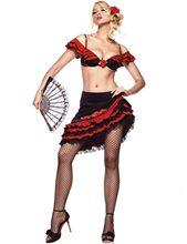 Picture of Sexy Senorita 2pc Costume