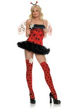 Picture of Daisy Bug Adult Womens Costume