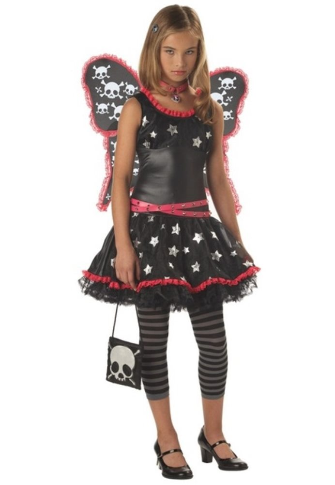 Picture of Skulls and Stars Child Costume