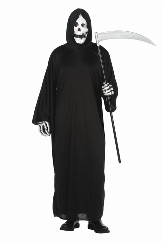 Picture of Ghoul Adult Costume