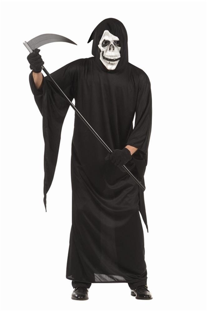 Picture of Grim Reaper Adult Costume