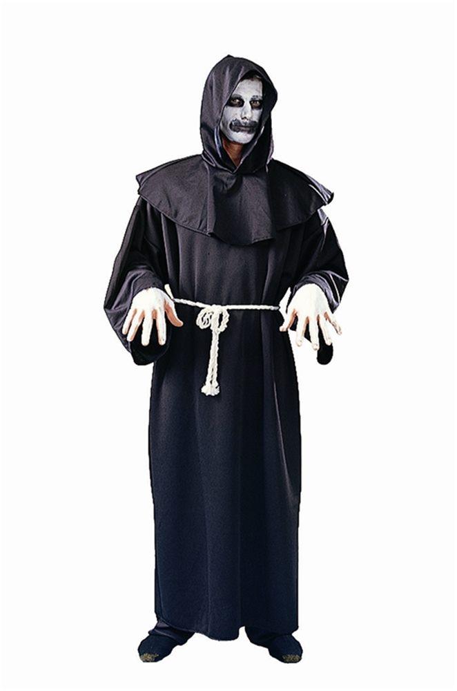 Picture of Super Deluxe Horror Robe Costume