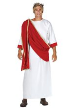 Picture of Caesar the Great Adult Mens Costume