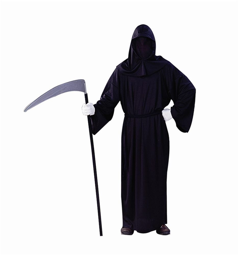 Picture of Horror Warrior Costume