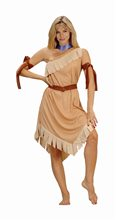 Picture of Pocahontas Adult Womens Costume