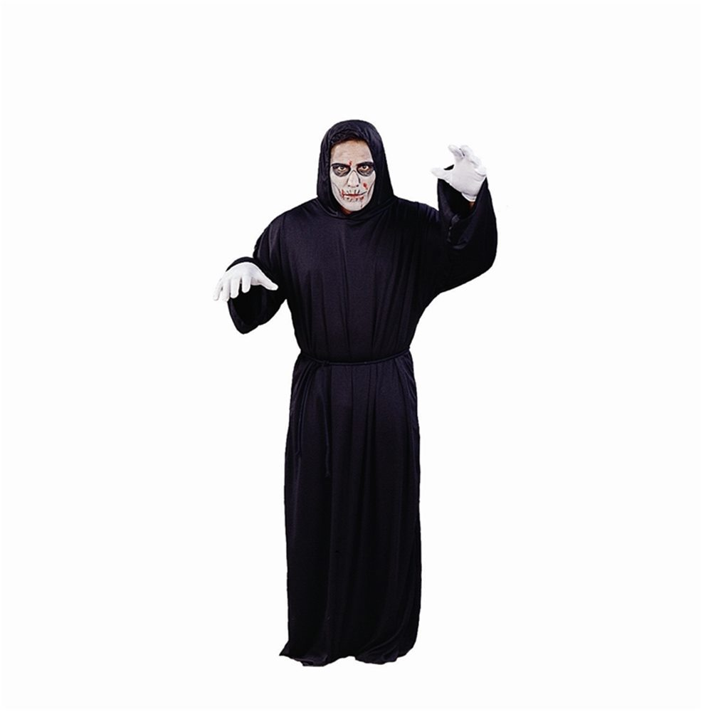 Picture of Ghoul Robe Plus Size Adult Mens Costume