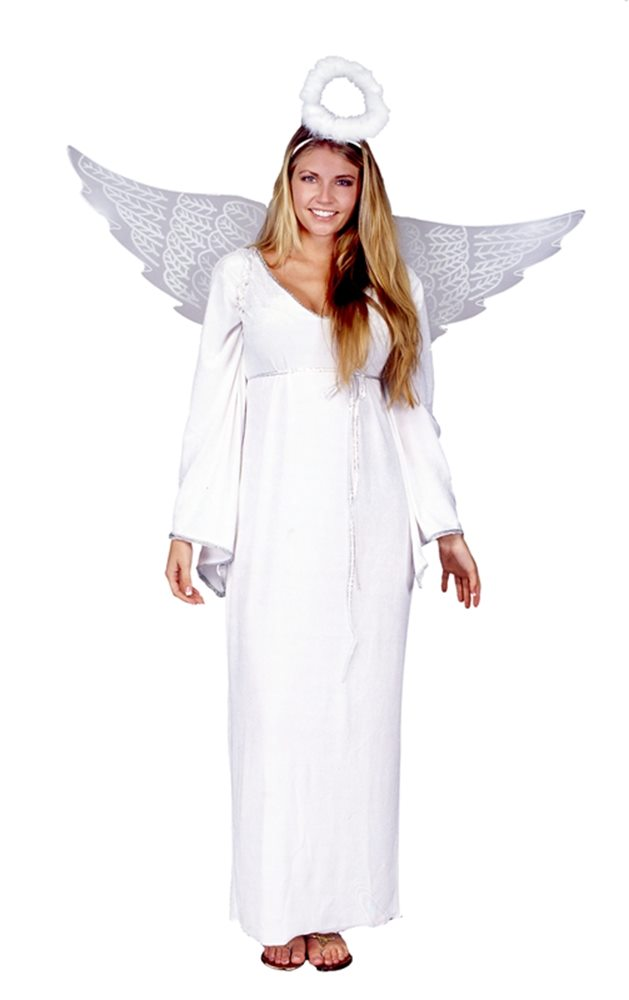 Picture of Classic Angel Costume