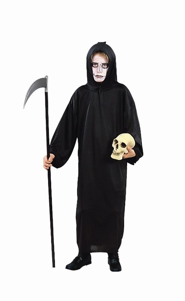 Picture of Ghoul Robe Costume