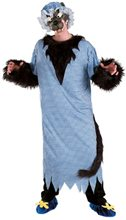 Picture of Big Bad Wolf Adult Mens Costume