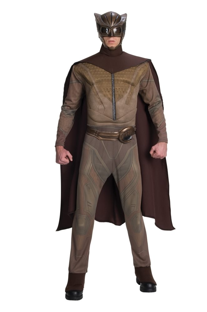 Picture of Watchmen Deluxe Nite Owl Adult Mens Costume