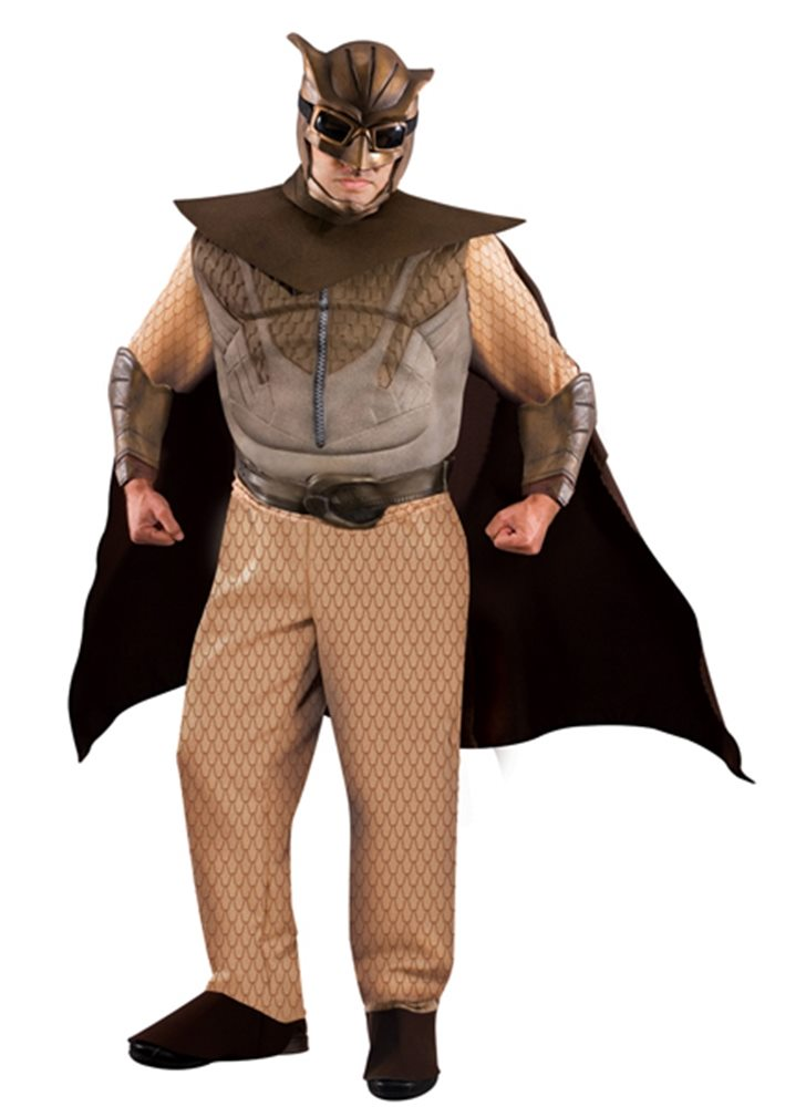 Picture of Watchmen GT Nite Owl Plus Size Adult Mens Costume